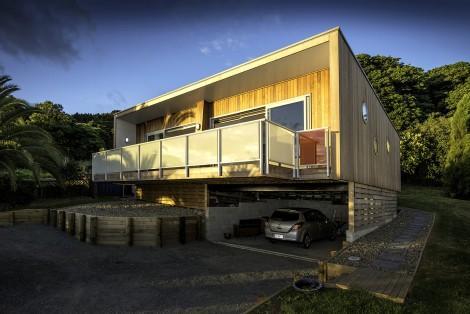 Tamaterau Beach House