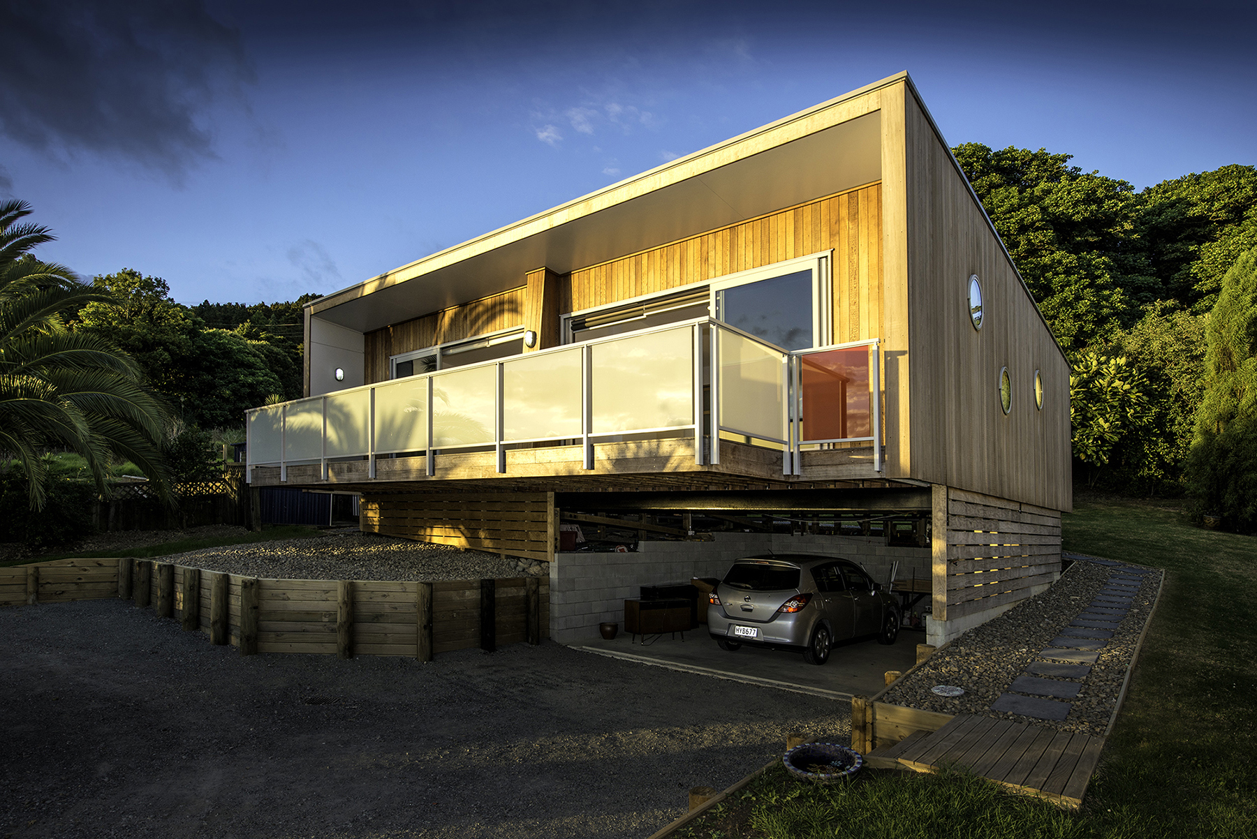Tamaterau Beach House