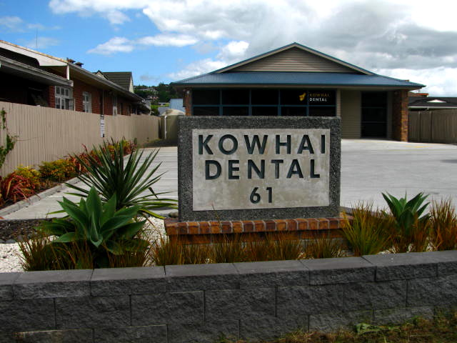 Kowhai Dental